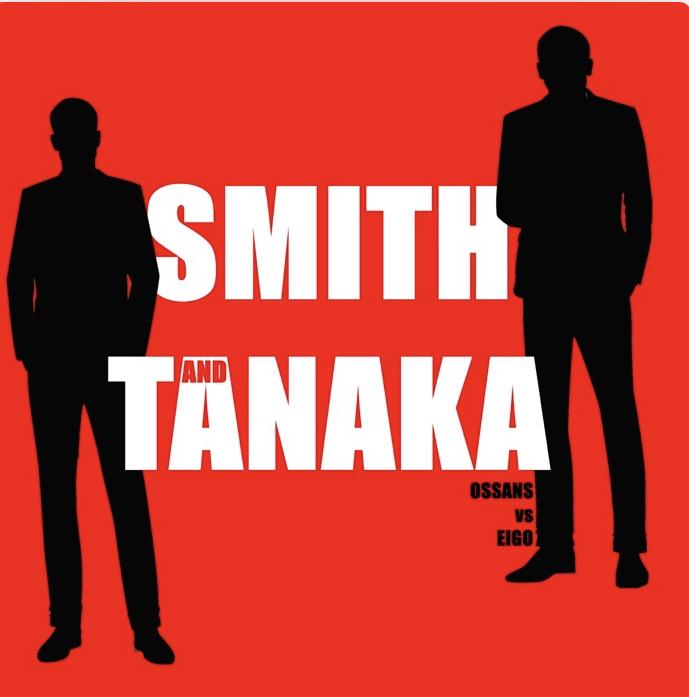 英語学習におすすめのポッドキャスト番組SMITH TANAKA
